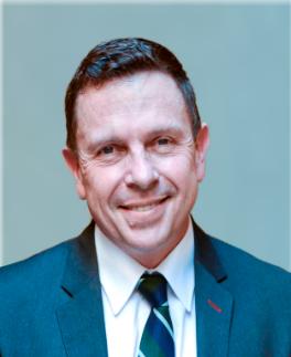 Andy Wood – Principal & CEO