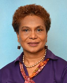 Melita Carey – Secondary School Secretary