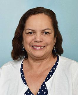 Cynthia Bullard – Modern Languages Spanish