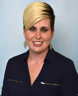 Destiny Albury – School Shop Manager
