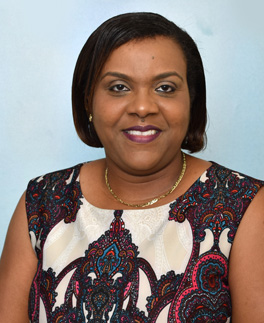 Evanne Archer-Bowe – Director of Finance
