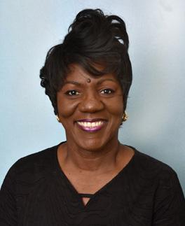 Janet Bridgewater – Nurse