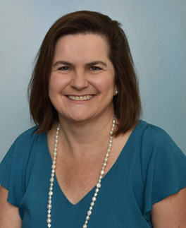 Karen Carey – Director of Admissions & Community Liaison