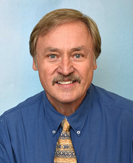 Keith Fadely – General Science, Biology