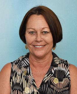 Linda Forsyth – Kindergarten