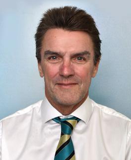 Robert Stitch – Principal & CEO