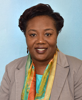Sonia Adderley – Director MYD, Modern Languages French, Spanish
