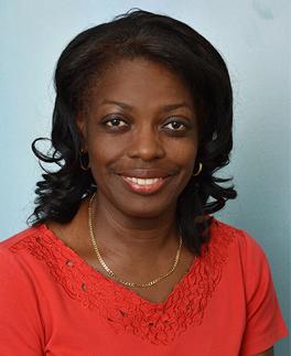 Yvette Dean – Learning Support Infants