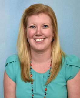 Angela Connolly – Biology, Chemistry, Physics