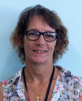 Vivienne Missick – Science Teacher