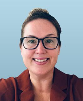 Dr. Lisa Lawlor Feller – History